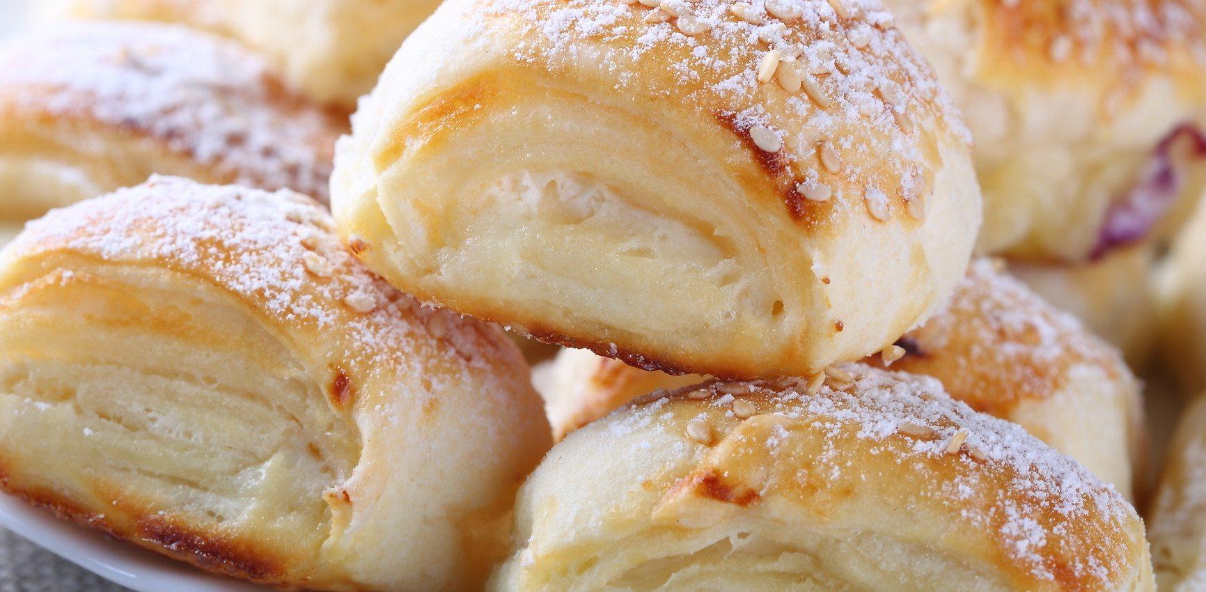 Рецепты хлеба для пекарни с фото разные них, как